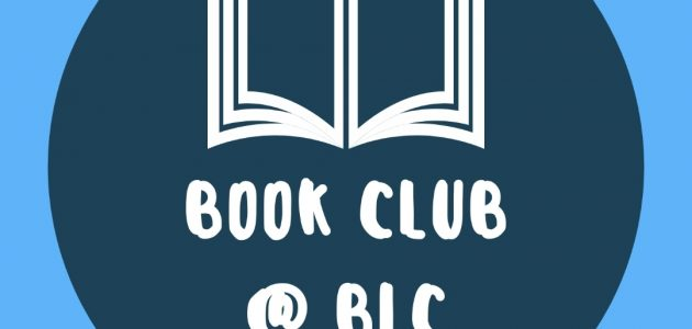 BLC Book Club (Last Tuesday of Month)